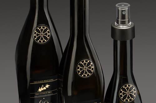 huile or occitanie ©