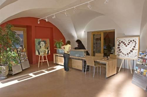 Office de tourisme - St Hippolyte du Fort ©