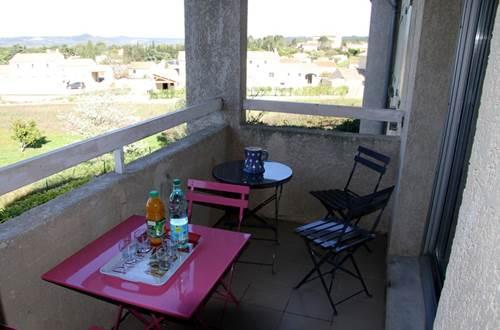 Reidl Evelyne - Duhoda balcon © REIDL Evelyne