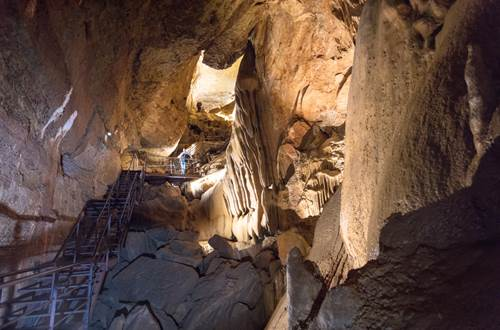 Grotte de Trabuc - MIALET ©