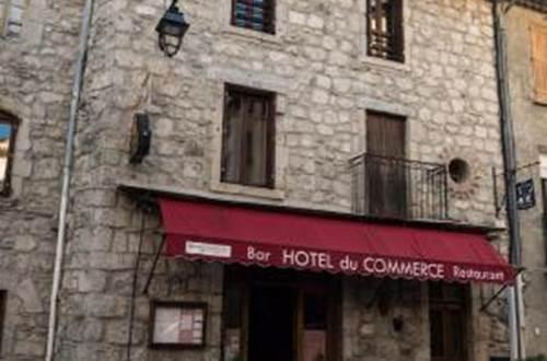 Restaurant Du Commerce ©