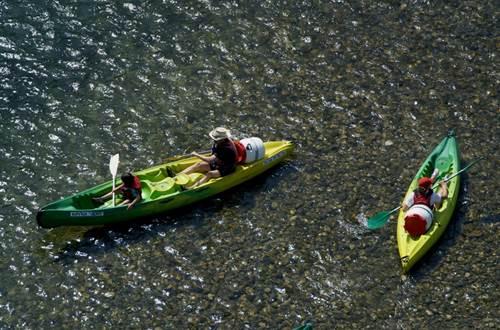 Canoe ©