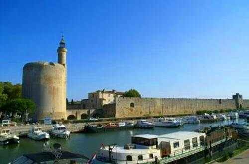 Aigues Mortes © CDT GARD