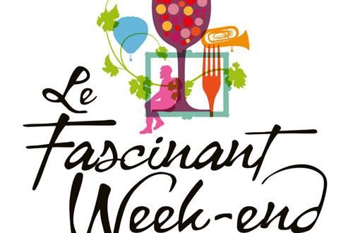 Le Fascinant Week end © Le Fascinant Week end