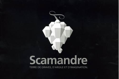 Domaine Renouard Scamandre ©