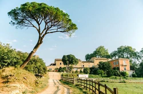 Domaine Sainte Colombe ©