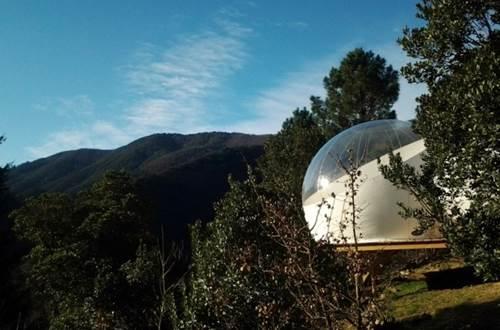 la bulle peyrolles ©