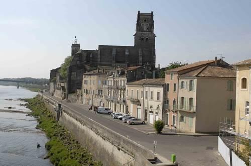 Journées du patrimoine à Pont-Saint-Esprit ©