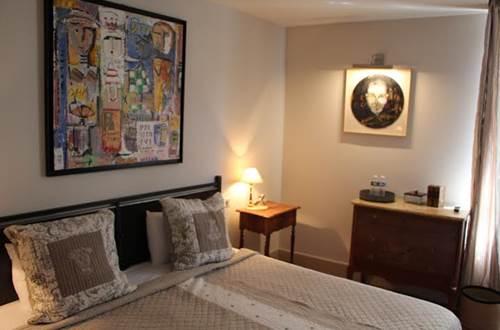 La Petite Hostellerie - chambre 1 ©