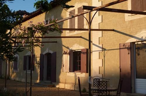 Domaine du Château d'Espeyran ©
