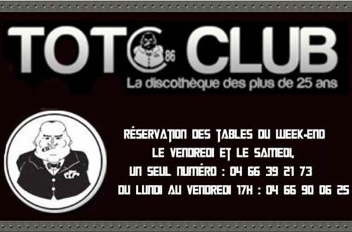 Toto Club ©
