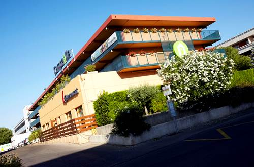 Hôtel Campanile Mas Carbonnel ©