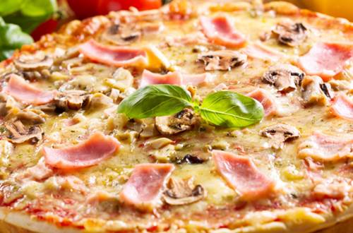 Pizza ©
