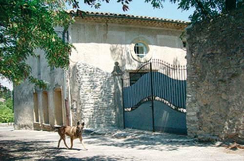 Gîte n°30G12715 – CARNAS – location Gard © Gîtes de France Gard