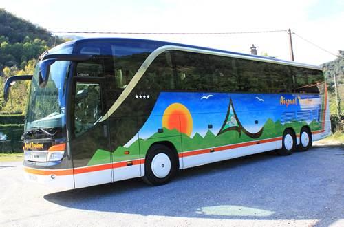 aigoual tourisme ©