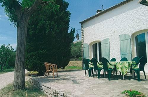 Gîte n°30G12743 – MONTFRIN – location Gard © Gîtes de France Gard