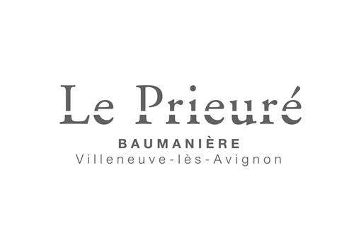 Le Prieuré © Le Prieuré