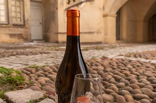 Vin Costières de Nîmes ©