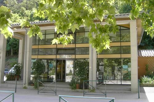 office de tourisme maison de pays valleraugue ©
