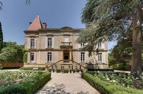 Le Château de Bosc ©