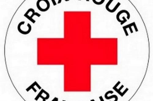 Grande braderie de la Croix Rouge Française ©