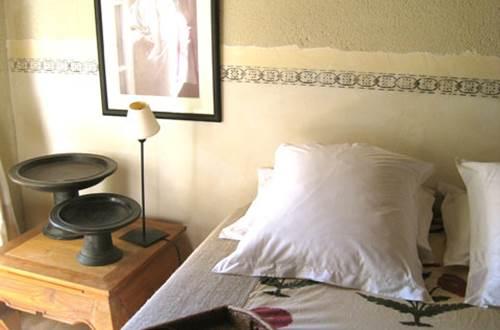 La maison chambre sasmayoux ©