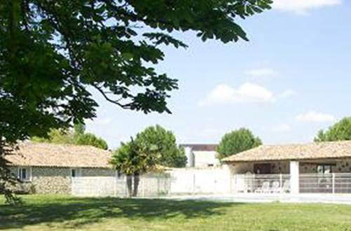 Gîte n°30G10993 – LA ROUVIERE – location Gard © Gîtes de France Gard