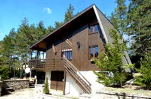 chalet marybois ©