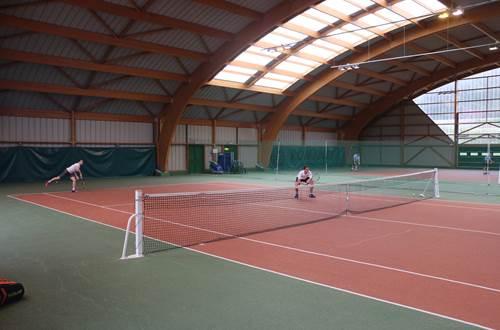 Tennis Club Anduze -01 ©