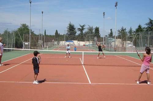 Tennis © sport Gard tennis