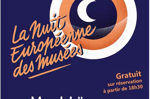 Nuit européenne des musées au Visiatome © Visiatome