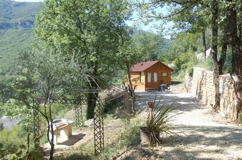 Gîte n°30G15074 – MOLIERES CAVAILLAC – location Gard © Gîtes de France Gard