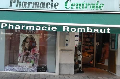 Pharmacie ©