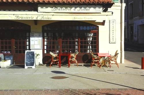 Restaurant La Brasserie d'Assas 1 ©