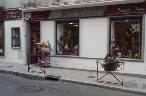 Le Bazar d'Auré ©