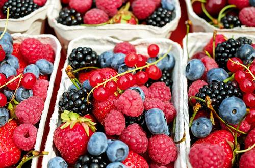Fruits & Compagnie ©