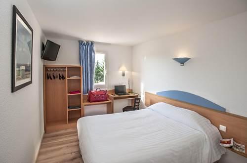 Deltour Hôtel ALES ©