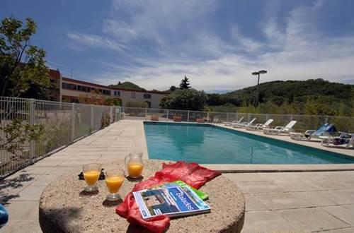 hotel piscine 4 ©