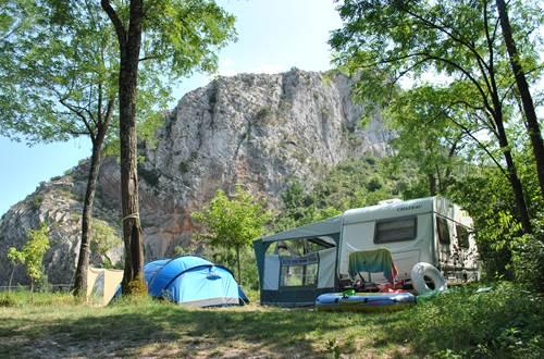 Camping Le Pradal ©