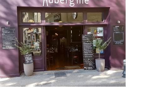 Restaurant Aubergine © Restaurant Aubergine