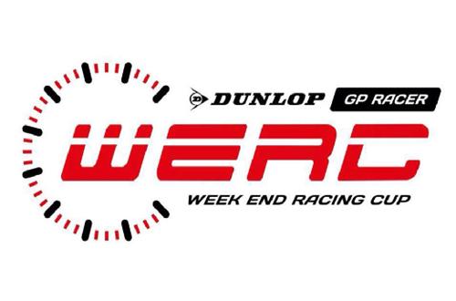 Week-End Racing Cup WERC ©