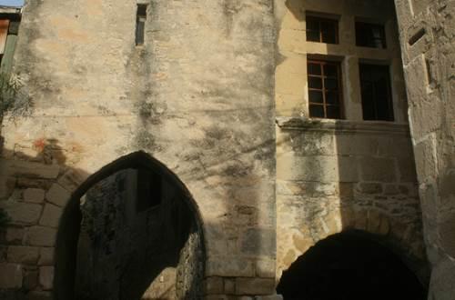 La Maison Au Cloche © M.DESMET