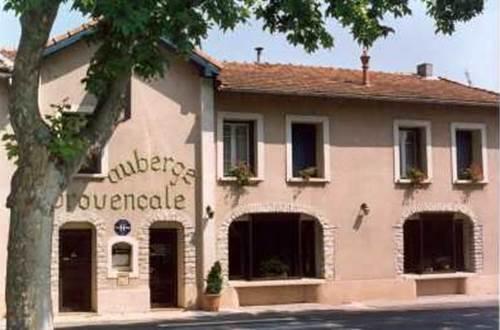 Auberge Provençale ©