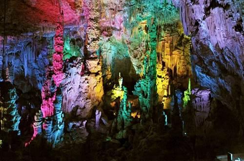 Visite Grotte ©
