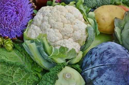 Legumes © Pixabay
