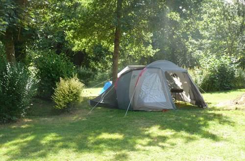 Camping Moulin de Caveirac ©