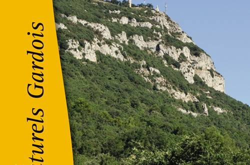 Cartoguide de randonnée Autour du Mont Bouquet ©