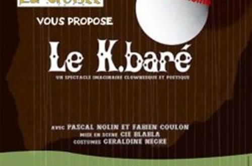Le K.Baré ©