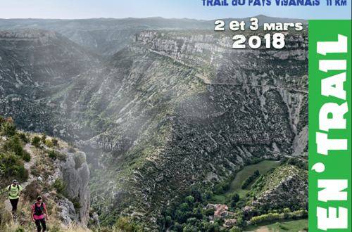 ceven trail 2018 ©