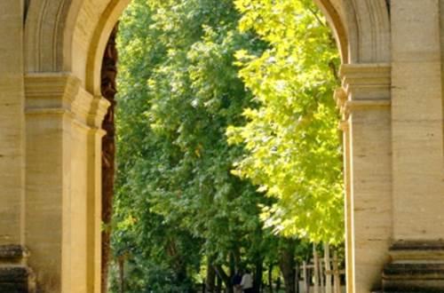 Porte dite Romaine ©